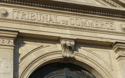 Le Tribunal de Commerce de Cannes