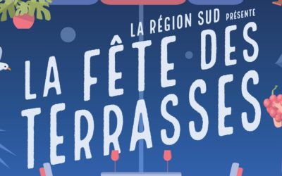 Le 1er juillet, les cafetiers et restaurateurs sont mis à l'honneur avec la «Fête des Terrasses» !