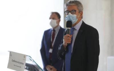 COVID 19 – Le département des Alpes-Maritimes soumis à de nouvelles restrictions