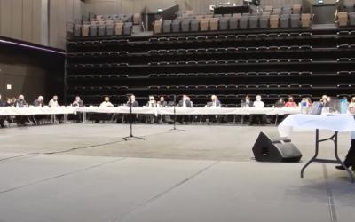 Le Conseil municipal vote un plan d'actions de 200.000€ supplémentaires afin de continuer à soutenir la relance économique