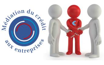 Médiation du crédit aux entreprises : renouvellement de l'accord de place pour quatre ans